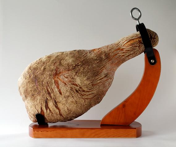 肉のパン「グランパーニュ・ヴィアンド」