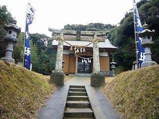 蕨町 蕨神社