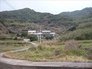 浜脇の修道院