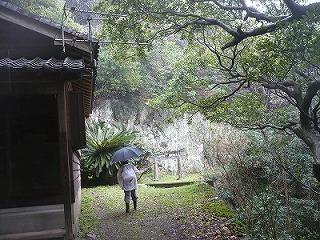 田ノ浦・巌屋観音