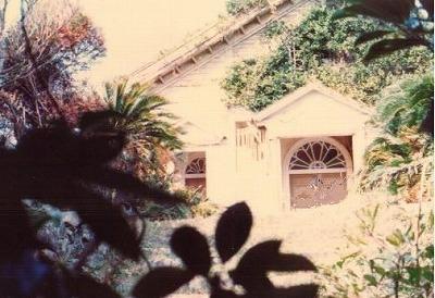 細石流教会