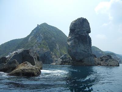 折紙・立岩