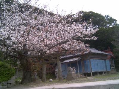 深浦・塩浜神社