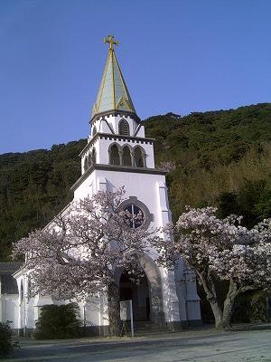 桜の木が2本だったころ