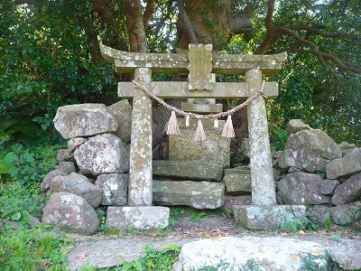 山城荒神神社