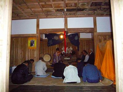 石神神社例祭
