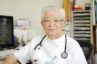 林良昭先生