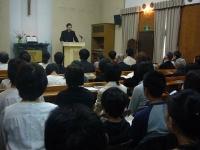 宣教大会2007