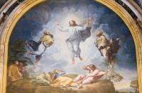 Transfiguration Raphael