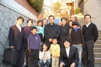 新年聖会2009