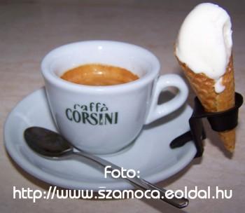 Vac kave