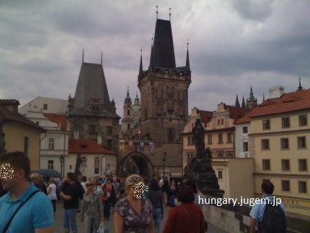 チェコ市場