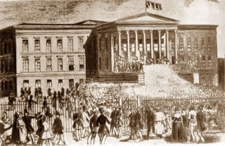 ハンガリー革命3月15日