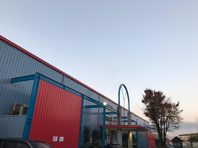 スーパー ファクトリー 横浜