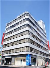 名古屋校校舎