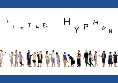 LITTLE HYPHEN 2010 spring-summer