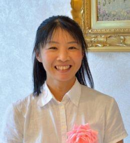 岩野祥子さん