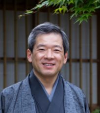 廣田吉崇先生