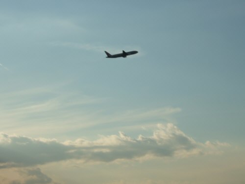 JAL日本航空日航B777?