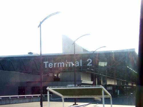 成田空港第2旅客ターミナルTerminal2