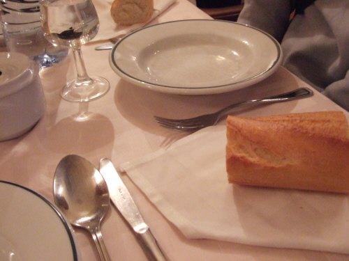 世界遺産トレド(世界自然遺産)Toledoトレドからラマンチャ地方・コンスエグラのレストラン「SAM POUL」ドンキホーテメニュー
