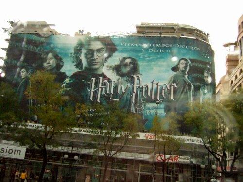 harrypotterハリー・ポッターシリーズ映画「ハリーポッター」ハリー・ポッターと炎のゴブレット
