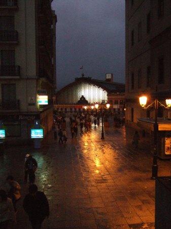 マドリード国立ソフィア王妃芸術センター美術館