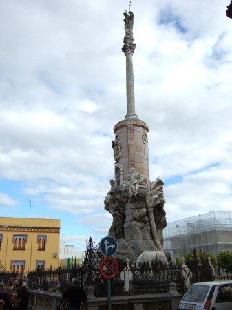 Espana España(エスパーニャ)SPAIN 世界遺産コルドバcordobaコルドバアルカサル通りアルカサルアルカサールAlcazarアンダルシア地方サンラファエルの勝利の塔