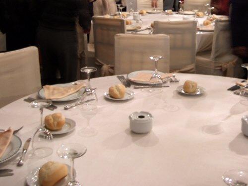 Espana España(エスパーニャ)SPAIN コルドバcordobaコルドバアルカサル通りアルカサルアルカサールAlcazarアンダルシア地方メスキータトリホス通りC.Torijosレストラン「Restaurante Patio Cordobes」又は「Bandolero Restaurante」で遅めのランチタイム