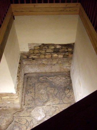 Espana España(エスパーニャ)SPAIN 世界遺産コルドバcordobaコルドバアルカサル通りアルカサルアルカサールAlcazarアンダルシア地方メスキータトリホス通りC.Torijosメスキータ地下の古い遺構
