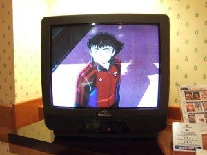 España(エスパーニャ)SPAINフラメンコの本場セビリヤへSEVILLAセビリアセビージャセビーリャホテルメリア・レブレロス(Melia Lebreros)スペインのテレビ番組日本のアニメ番組キャプテン翼