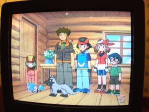 España(エスパーニャ)SPAINフラメンコの本場セビリヤへSEVILLAセビリアセビージャセビーリャホテルメリア・レブレロス(Melia Lebreros)スペインのテレビ番組日本のアニメ番組ポケットモンスターポケモン