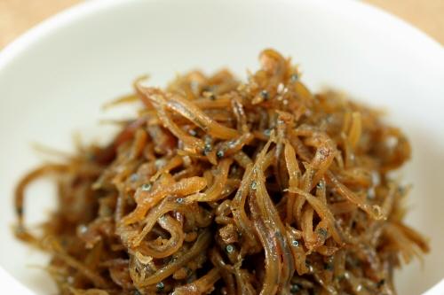 いかなごの釘煮(クギニ)くぎにくぎ煮関西神戸周辺の名物
