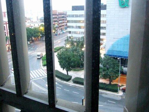 España(エスパーニャ)SPAINフラメンコの本場セビリヤへSEVILLAセビリアセビージャセビーリャホテルメリア・レブレロス(Melia Lebreros)