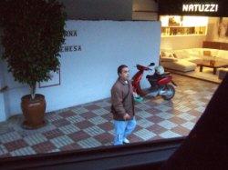 España(エスパーニャ)SPAINフラメンコの本場セビリヤへSEVILLAセビリアセビージャセビーリャホテルメリア・レブレロス(HOTEL Melia Lebreros)