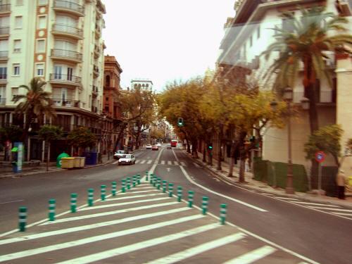 España(エスパーニャ)SPAINフラメンコの本場セビリヤへSEVILLAセビリアセビージャセビーリャの街角写真アルカーサルへアルカサルへ