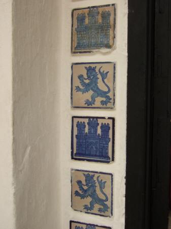 España(エスパーニャ)SPAINフラメンコの本場セビリヤへSEVILLAセビリアセビージャセビーリャアルカサルアルカーサルアルカサール世界遺産(世界文化遺産)