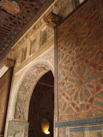 España(エスパーニャ)SPAINフラメンコの本場セビリヤへSEVILLAセビリアセビージャセビーリャアルカサルアルカーサルアルカサールReal Alcazar世界遺産世界文化遺産