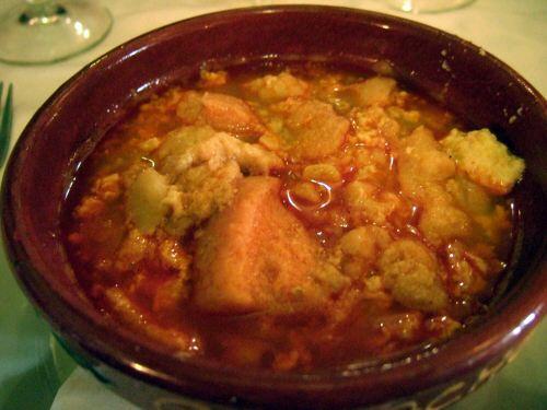 España(エスパーニャ)SPAINフラメンコの本場セビリヤへSEVILLAセビリアセビージャセビーリャソバ・デ・アホ・コン・ウエポソパ・デ・アホ・コン・ウエボSopa de Ajo con Huevoスペイン料理名物料理
