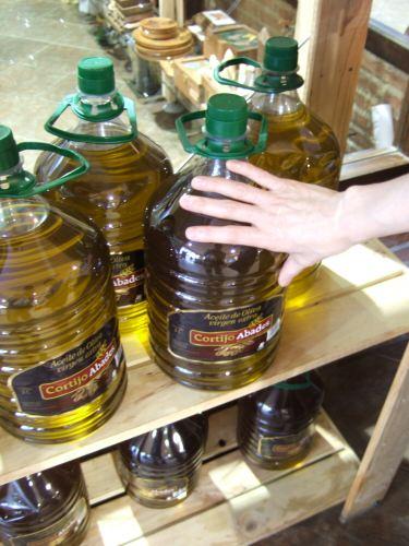 EspañaエスパーニャSPAINセビリヤSEVILLAセビリアセビージャセビーリャからコスタ・デル・ソル、ミハスへCOSTA DEL SOL Mijas abades de la rodaお土産オリーブオイルオリーブ油