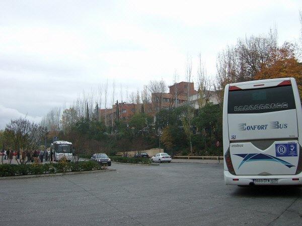 エスパーニャSPAINアンダルシア地方グラナダGRANADA世界遺産世界文化遺産アルハンブラ宮殿Palacio de la Alhambra