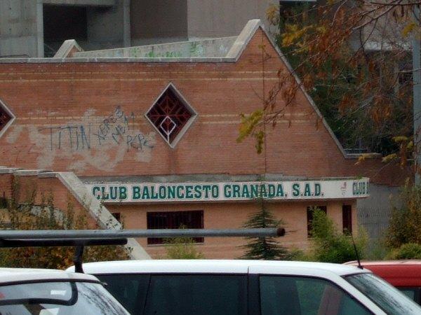 エスパーニャSPAINアンダルシア地方グラナダGRANADA CLUB BALONCESTO GRANADA S.A.D