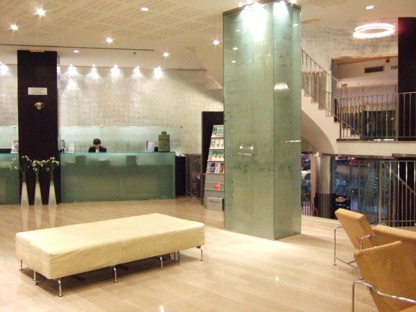 エスパーニャSPAINバレンシア地方バレンシア州都ホテルホリディインバレンシアHoliday Inn VALENCIA HOTELS・RESORTS