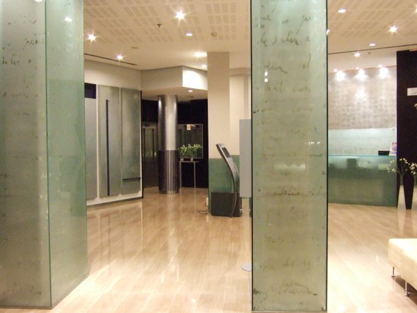 エスパーニャSPAINバレンシア地方バレンシア州都ホテルホリデーインバレンシアHoliday Inn VALENCIA HOTELS・RESORTS