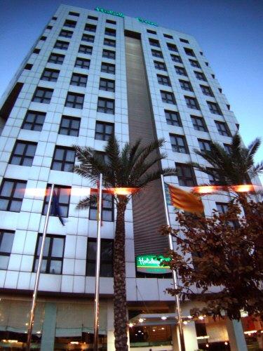 エスパーニャSPAINバレンシア地方バレンシア州都ホテルホリデイインバレンシアHoliday Inn VALENCIA HOTELS・RESORTS