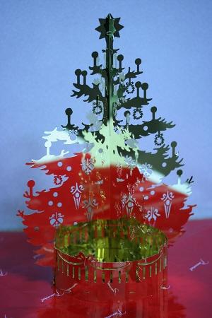 ロイヤル コペンハーゲン クリスマスツリー
