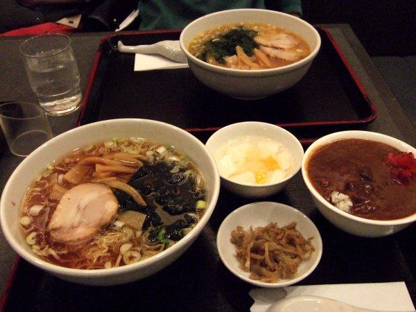 成田国際空港第2旅客ターミナルビル中華レストラン