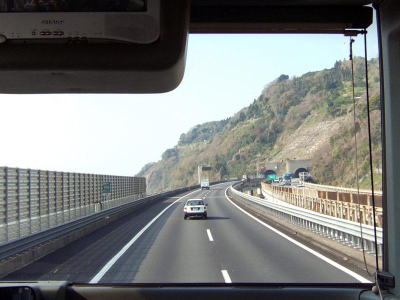 薩捶峠薩た峠日帰りバスツアー