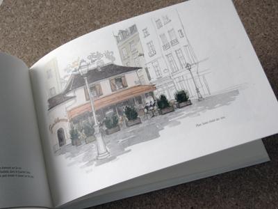 ドイツ・スイス・フランス旅日記ドイツ・スイス・フランス旅行記