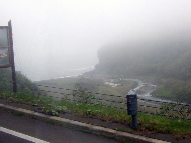 知床五湖観光知床横断道路河口斜里町
